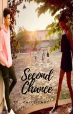 Second Chance (One Shot) by CalleighDC
