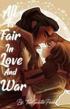 Assassin's Creed III: All Is Fair In Love And War by TheGalacticPanda