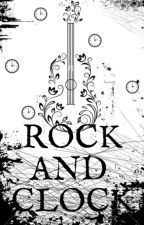 Rock and Clock by sobh_kh050