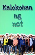 Kalokohan ng NCT  by snkndwy