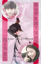 Hired Boyfriend by Eyesmiler