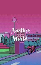 another world || nct dream [ hiatus ] by donghyucksbomb