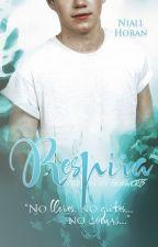 Respira. [Niall Horan] by hogwcrts