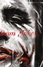 Team Joker 2. [BEFEJEZETT] by elokkoztjaroholt