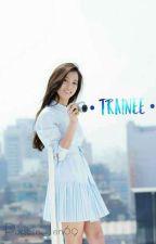 •Trainee• by PogeseJen69