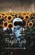 Fragile Love [Texting] by evie2002evie