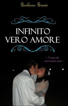 INFINITO VERO AMORE - COMPLETA! by HartLindsey