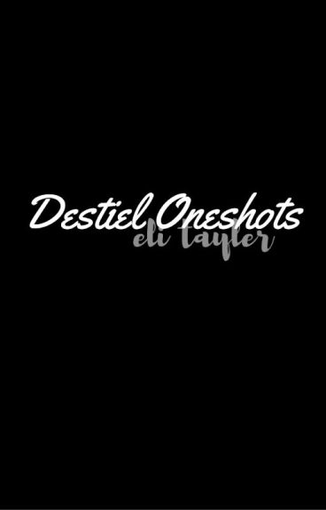 destiel - one shots