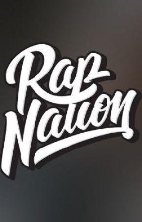 My Raps by Radio_Demon_