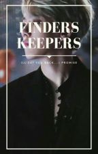 [BOOK 2] finders keepers || chanbaek smut by porkchanyur