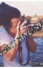 Agent Styles FBI-A Harry Styles FanFiction by JustMeWriting