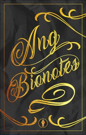 Ang Bionotes by ClassicsPH