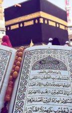 Paix et Unique amour : L'Islam by fanila69