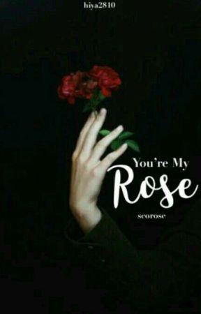 You're my Rose  (a Scorose fanfic) by hiya2810