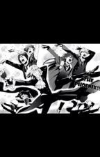Black Butler 7 Minutes In Heaven by spooky_kidds