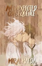 An Unexpected Consequence (KomaHina) by MintFoxAuthor