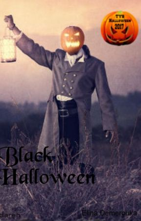 Black Halloween by ElinaDemerouka