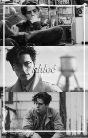 khloé ♡ cole sprouse by thelovelyhour