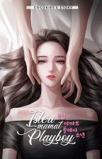 Encik Playboy Suamiku by aisy2jello_