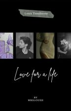 Friendship to relationship{Louis Tomlinson/Magyar} by MrsLoueh
