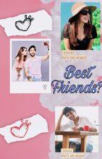 Best friends? by flowbutterfly