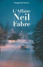 L'Affaire Neil Fabre by imaginairemenx