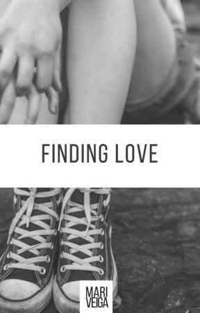 Finding Love by maricveiga