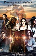 Pirates des Caraïbes 6. Le trésor de La Buse by rose_picquenard_1406