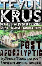 Tevun-Krus #2 - Post-Apocalyptic by Ooorah