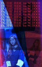 SCHOOL BUS (C.) by -noonayeol