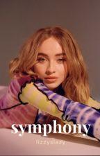 SYMPHONY || chandler riggs [1] by lizzyslazy