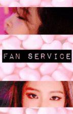 Fan Service   Chaennie by sumimasensenor