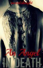 An Angel In Death (boyxboy) by swartzknight