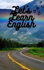 Let's Learn English by Amandapanda484