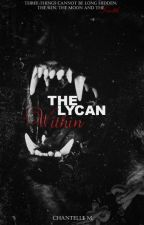 The Lycan Within  by xlionheart