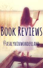 Book Reviews ↠ all types by ashlyn_inwonderland