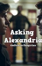 Asking Alexandria (Book 2) by theForeverFangirlxx