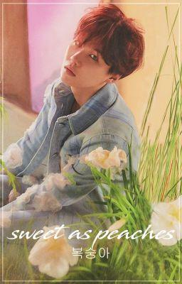 Đọc truyện sweet as peaches | yoonjin