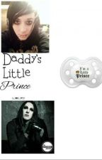 Daddy's Little Prince by S_yny_ster