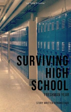 surviving high school 11