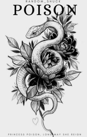 Poison | Jughead Jones by random_shuck