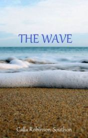 The Wave by calla0lilly0jade