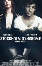 Stockholm Syndrome • abo by beingheldbyou