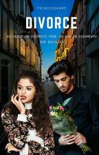 Divorce × Zayn Malik/Selena Gomez by princessKamy