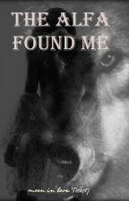 The Alfa Found Me by teske17