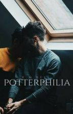 Potterphilia   Sirius Black by kmbell92