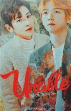 Unable : A Story Told Thrice (Chanbaek) by MyOnlyLoveIsLu