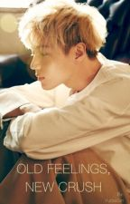 OLD CRUSH, NEW FEELINGS | Lee Taemin | by YutasGirl