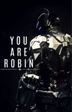 You Are Robin 2.0 *One-Shots* by SpoilerWayne