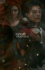 Meraki || Graphic shop by shafaq-Shapel